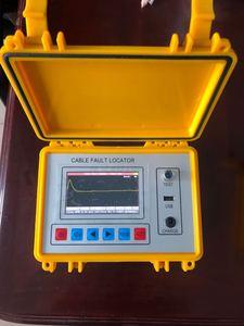 Image 2 - Localizador de fallos de Cable de alta calidad TDR 8KM, multímetro de puente eléctrico inteligente, puerto USB ST620