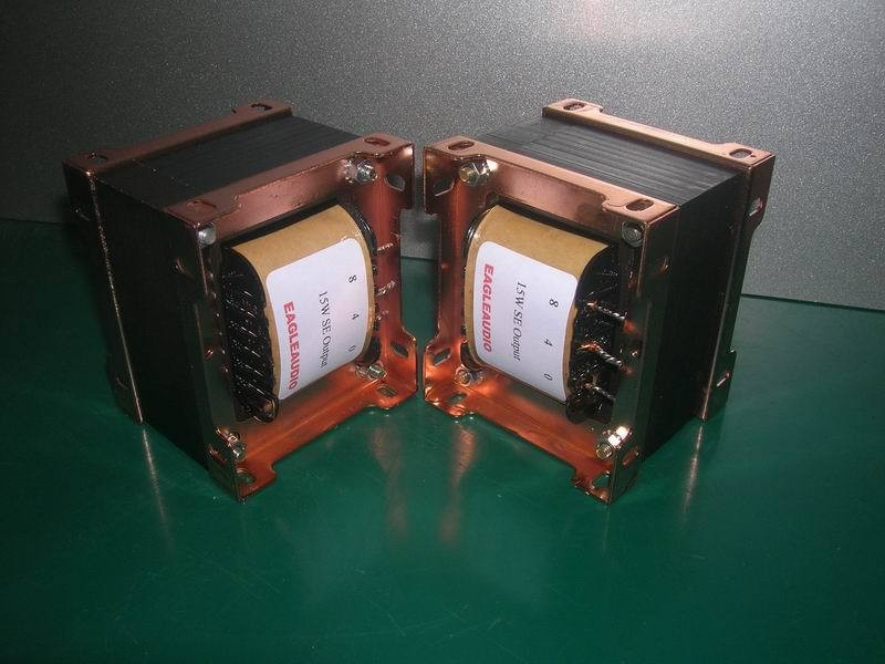 3.5 K, 5 K amplifier common single-ended machine output transformer output Tube Amplifier Output Transformer Audio HIFI hifi audio amplifiers tube amp transformer 25w 3 5k ohm electronic tube transformer e transformer amplifier