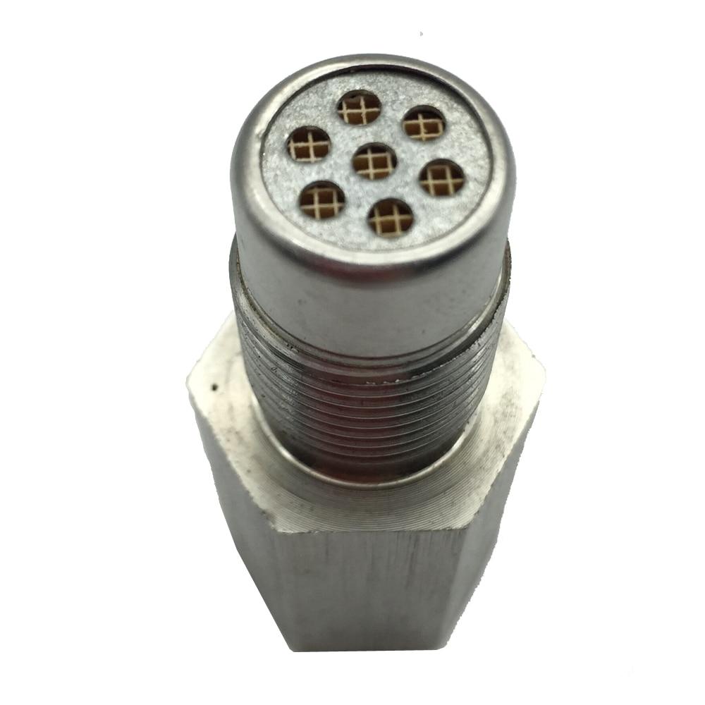 Eliminator Check Engine Light Cel 180 Real Catalytic Converter O2 Sensor Socket 608651269724 Ebay