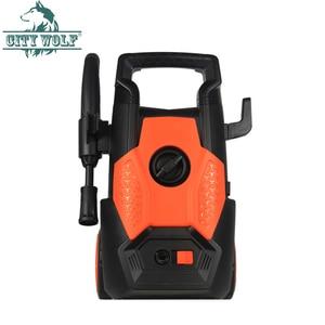 Image 3 - 220V myjnia samochodowa wysokociśnieniowa 8MPA z myjką samochodową samochód standardowy