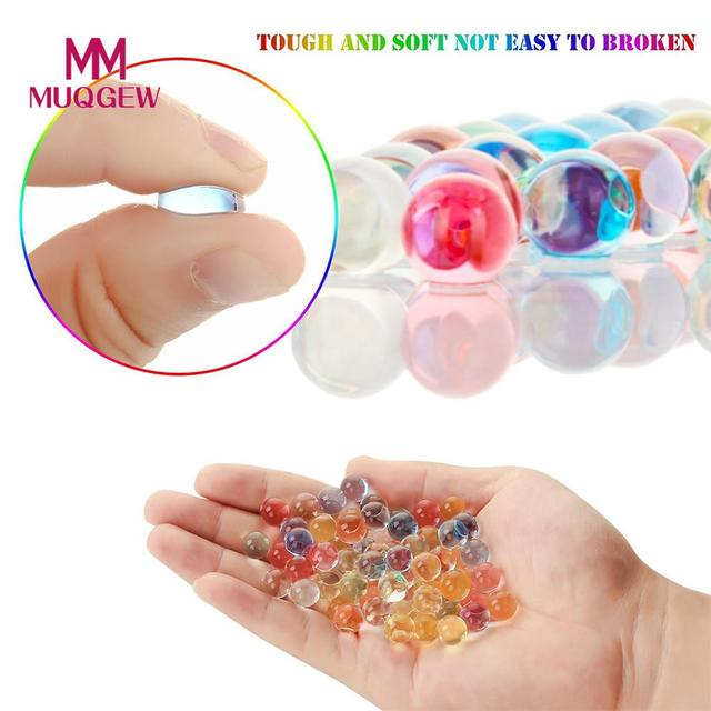 Kids toy Magic Jelly Fishbowl Beads Colorful Beads for Crunchy ...
