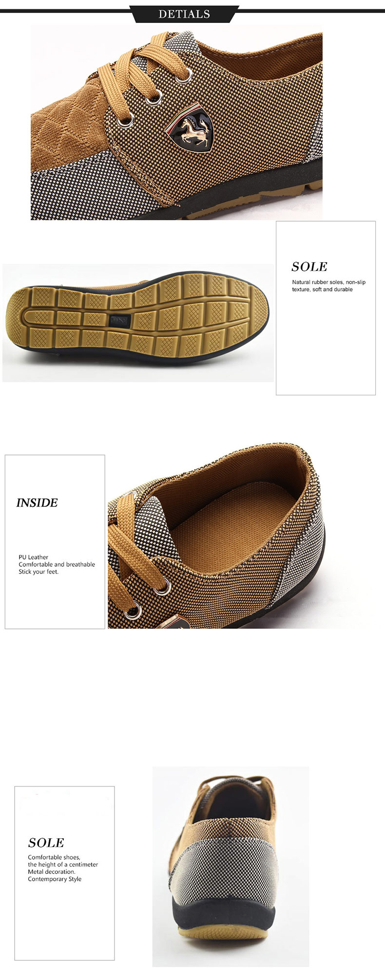 HTB1PAZceHSYBuNjSspfq6AZCpXa7 2019 Fashion Canvas Shoes Men Casual Shoes Summer Breathable Yellow Comfortbale Espadrilles Sneakers Men Flats Shoes Big Size