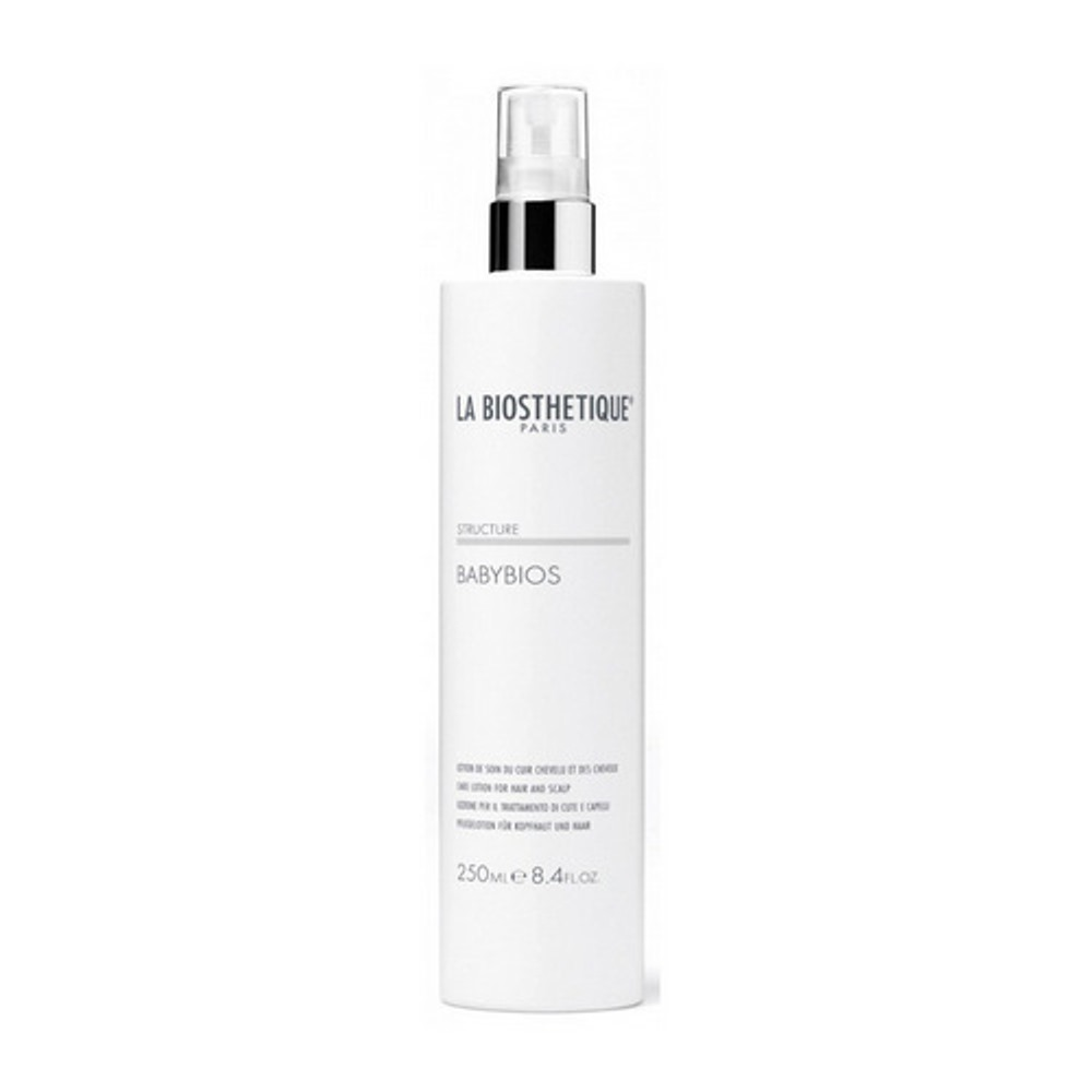 цена на Conditioners LA BIOSTHETIQUE  LB120238 Air conditioner for hair care enhancement and nutrition vitamins