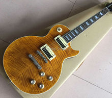 Wholesale High Quality Custom Shop LP 1959 Electric Guitar, Standard LP Guitarra, Tobacco Burst