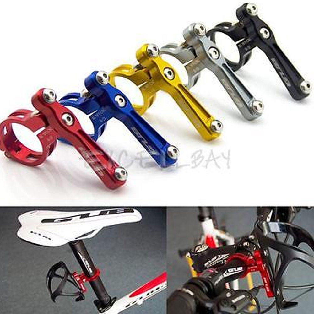 Bicycle Water Bottle Cage Holder For Seat Post