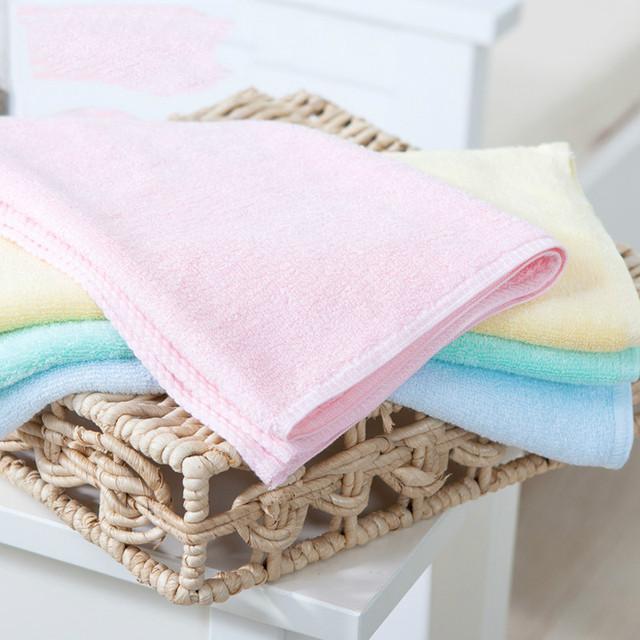 Secagem de microfibra bath beach towel toalha toallas para bebes material do bebê para recém-nascidos macio 100 do bebê de bambu towel crianças 50a097