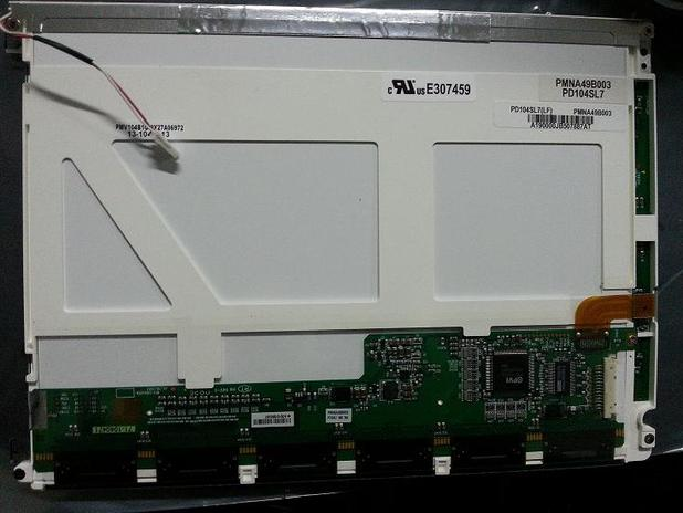 PVI 10.4'' inch PD104SL7 (LF) Engineering Mounting Display Screens for Liquid Crystal Display 18 5 inch g185xw01 v 1 g185xw01 v1 lcd display screens