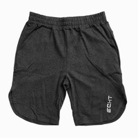 Summer Hot Selling Mens Shorts Calf Length Bodybuilding Workout Short Pants Fashion Casual Brand High Quality