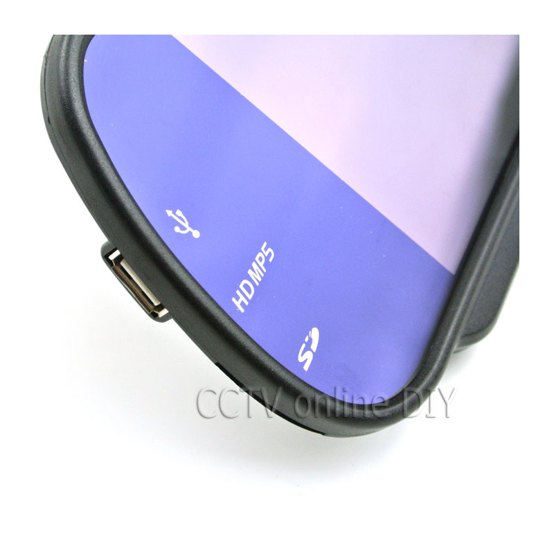 ANSHILONG 100% Жаңа автомобиль 7 дюйм 7 «TFT LCD - Автомобиль электроникасы - фото 2
