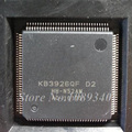 5pcs free shipping KB3926QF D2 QFP128 Package Laptop Chips 100% new original quality assurance