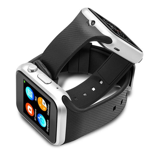 Yuntab GD19S Bluetooth SmartWatch Activity Tracking Pedometer Sleep Monitor Remote Camera