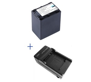 Wholesale 1pcs 4500mAh NP-FV100 FV100 Battery + Charger for Sony FV30 FV50 FV70 SX83E SX63E,for sony accessories