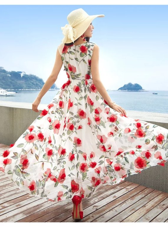 New arriveals off white Soft polyester with 3D chiffon flower African Lace guipure french lace wedding