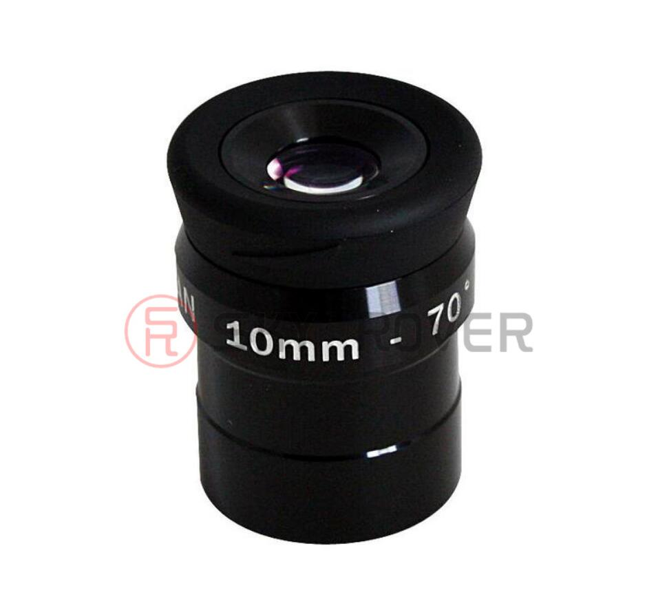 SKY ROVER tigress SWA 10mm wide angle eyepiece 70 degree hd sharp