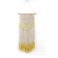 New Tapestry Nordic Wedding Decoration Pendant Compilation Bohemian Style Home Background Wall Hanging