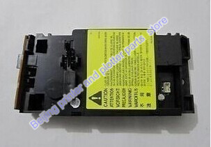 все цены на  Free shipping original for HP P1606 P1606DN Laser scanner assembly RM1-7560 RM1-7560-000 on sale  онлайн