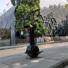 Одноколесном велосипеде одно колесо Hoverboard Электрический скейтборд E скутер за бортом