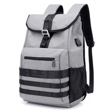 Laptop Backpack Men Travel USB Male Canvas Backpacks Bag High Capacity Teenage Notebook Bagpack Luggage Back Pack Outdoor Bags fashion school backpacks for men and women new design usb charging laptop luggage travel mochila notebook back pack canvas bag