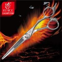 Fenice Professional Haircutting Scissors Japan VG10 Hair Salon Shears Equipment Hairdresser