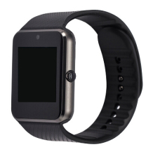 Bluetooth Smart Watch GT08 Wrist Wearable Support SIM Card Health tracker For iPhone samsung Apple Android Phone Camera remote