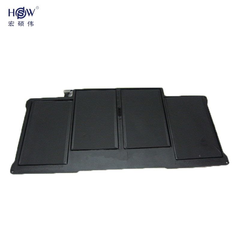 HSW rechargeable battery for APPLE FOR MacBook Air Core i5 1.6 13 (A1369 Mid-2011) A1405 A1466 2012 hsw laptop battery for apple for macbook air core i7 1 8 13 a1369 mid 2011 a1405 a1466 2012 bateria akku