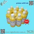 Бесплатная доставка  11 цветов/набор  1 литр  бутылка  T5971-T597A  чернильный картридж  пигментные чернила для Epson Pro7910  чернила для струйного принт...