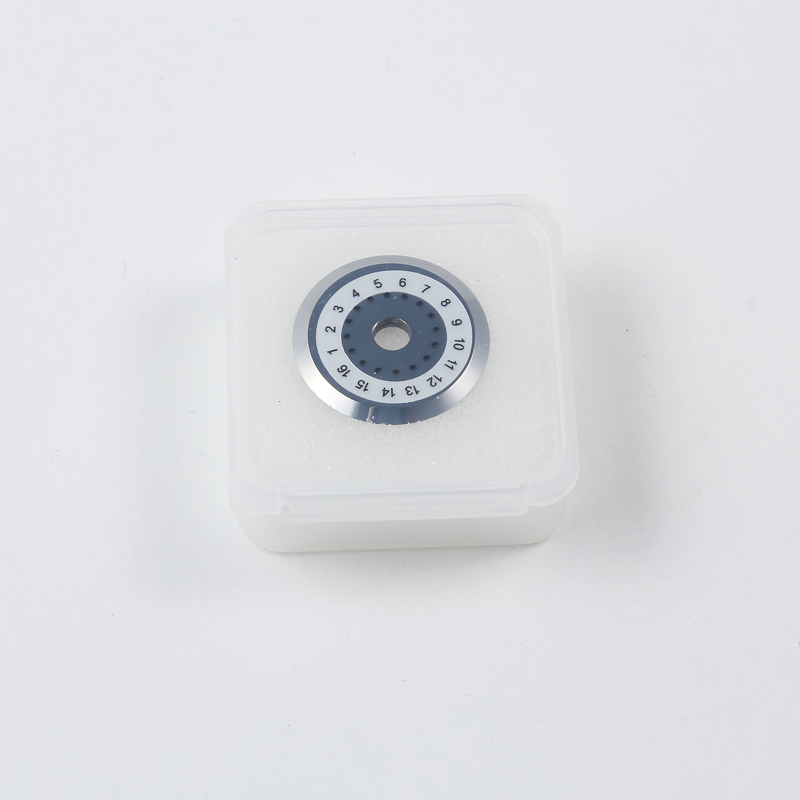 10PCS High precision for Fujikura CT 30 FIber Optic Cleaver Blade Fiber Fusion Splicer CT 30