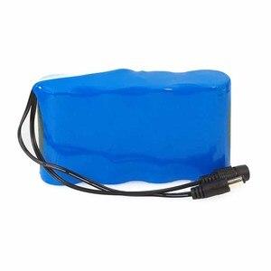 Image 5 - 14.6v 10v 32700 lifepo4 bateria 6500mah descarga de alta potência 25a máximo 35a para baterias elétricas da vassoura da broca