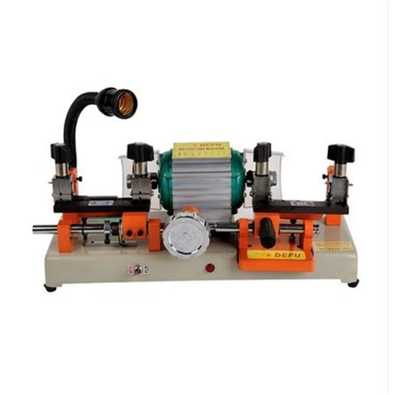 220v/50hz or 110v/60hz Model 238BS Key Cutting Machine. Multifunctional Key Copy Machine Key Duplicator electric motor parts for defu key cutting machine 368a 339c model 110v 130volts or 220v 240volts