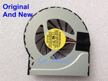 New CPU Cooler Fan For HP DV7-4000 4301SG DV6-3000 4000 HASEE A560P K580P DFB552005M30T F9V8 610777-001 631743-001 604787-001