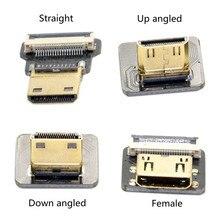 FPV мини-разъем типа HDMI для HDTV антенны мультикоптера фотографии