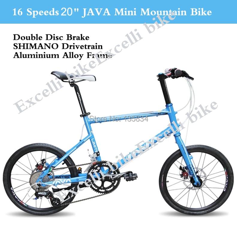 16 Speeds 20\' Bike Kenda Tire Bicicleta Mountain Bike Aluminium ...