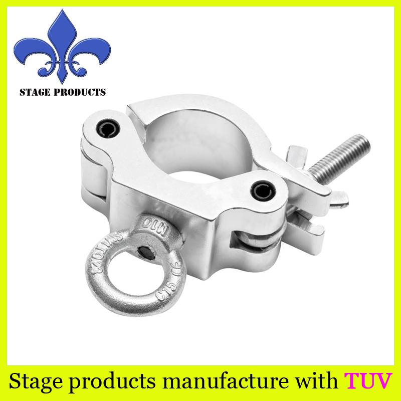 eye clamp for truss/stage truss clamp/lighting clamp