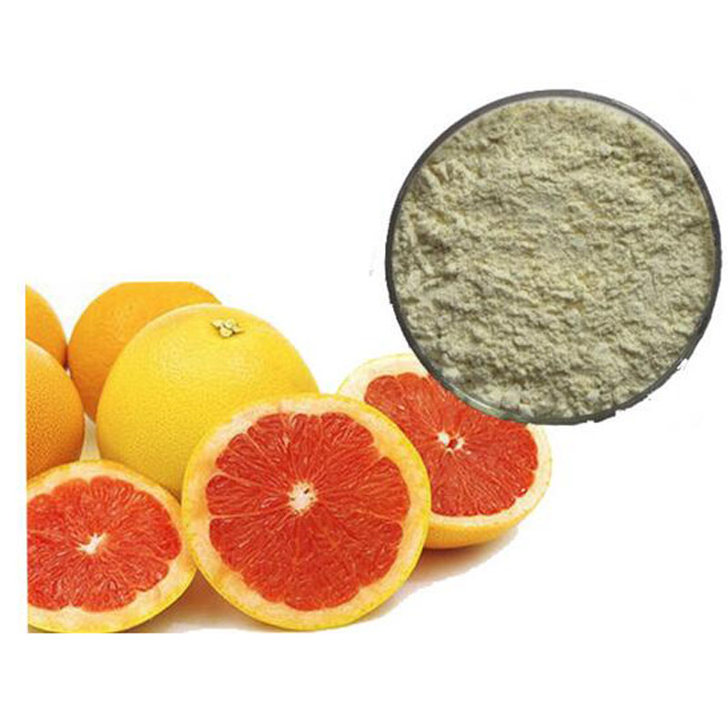 Pure Natural 98% Naringin(HPLC) Grapefruit Extract 100g/lot pure natural radix sophorae flavescentis extarct kuh seng extract 100g lot
