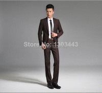 Free Shipping 2014 Summer Men S Business Suits Wedding Suits For Men Men S Summer Suit