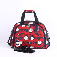 New Diaper Bag for Baby Stroller,Portable Fashion Mummy Bag for Baby Nappy Bgs Large Capacity,Red Bolsa Maternidade Baby Carters