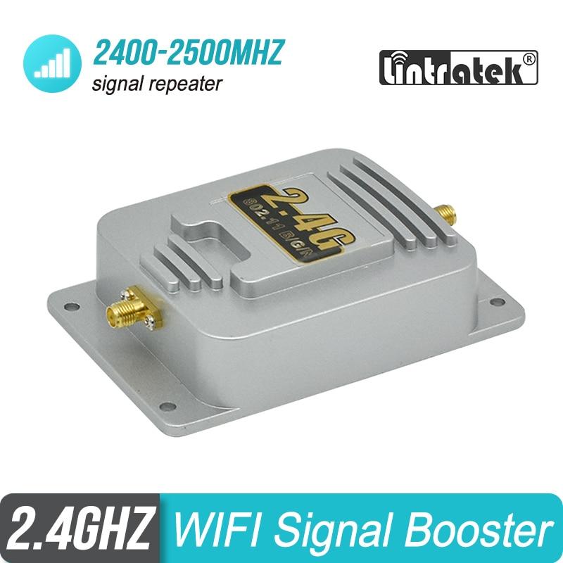 2.4 GHZ WIFI Signal Booster kit 2400 ~ 2500 mhz wifi Signal récepteur Mini taille Wifi amplificateur utilisation pour sans fil Wifi routeur #6