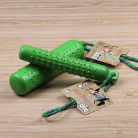 كلب لعب للكلاب المطاط دائم أداة تدريب لعبة تفاعلية صوت صرير مضغ اللعب pet المنتجات