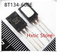 NEUE 10 teile/los BT134 600E PH 600E BT134 BT134 600 triac ZU 126 IC-in Batteriezubehörteile und Ladezubehör aus Verbraucherelektronik bei