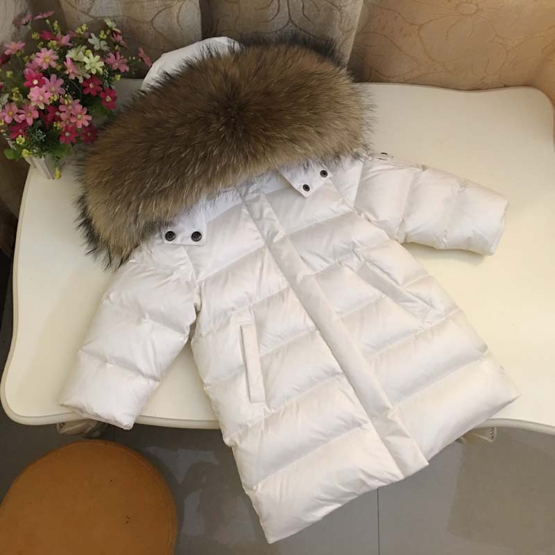 Mioigee 2017 New Autumn Winter Warm Children Clothes Baby Girls Boys Kids Down Jacket Outwear Tops Children Coat For Girl new 2017 winter baby thickening collar warm jacket children s down jacket boys and girls short thick jacket for cold 30 degree