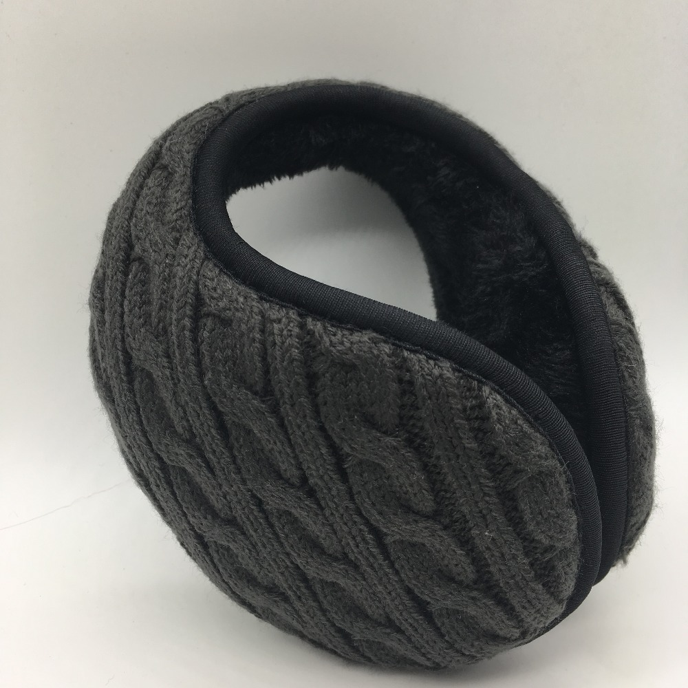 Winter Warmers Earmuffs Men Wom