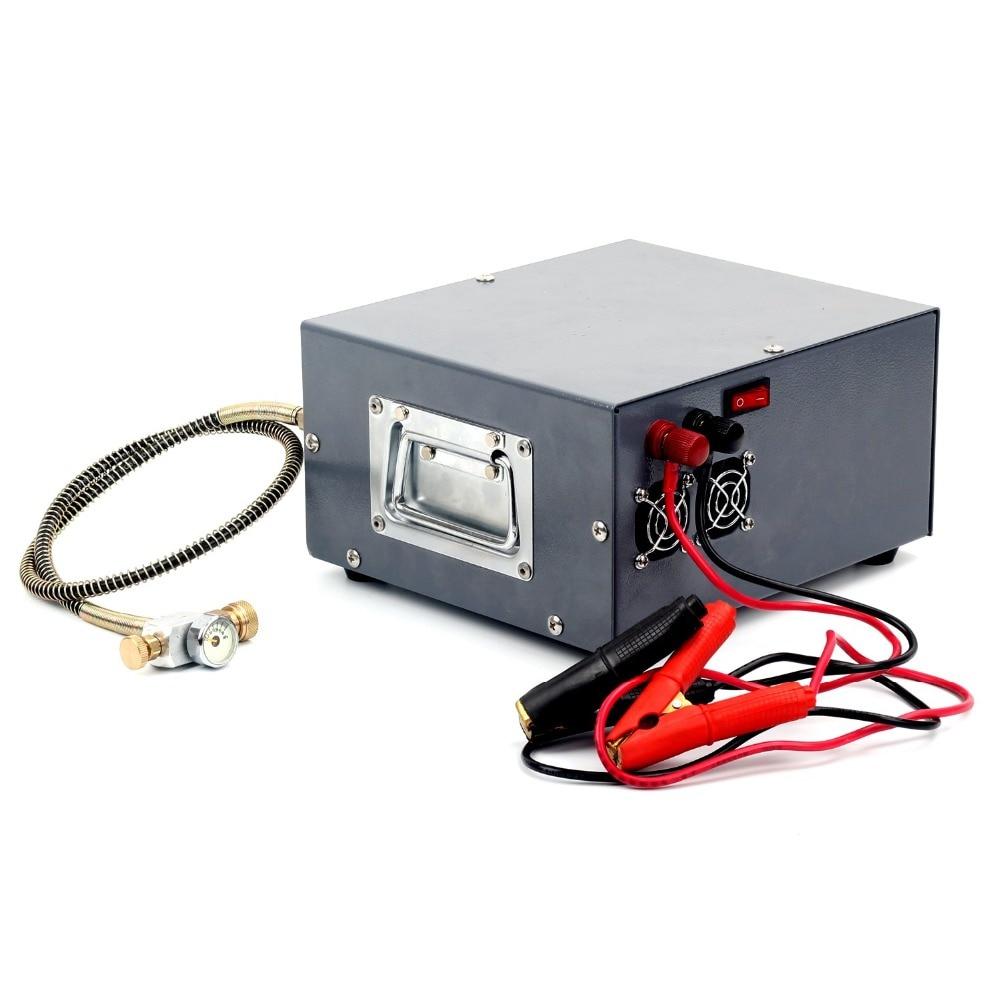 PCP Compresseur 12 V 300 Bar Haute Pression Électrique Compresseur D'air 4500psi PCP Pompe Pour Pistolets À Air