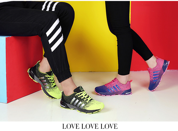 Brand sneakers 17 new summer cheap mens running shoes Men and Women's Breathable shoe max Outdoor Sports Shoes Plus size 45 46 21