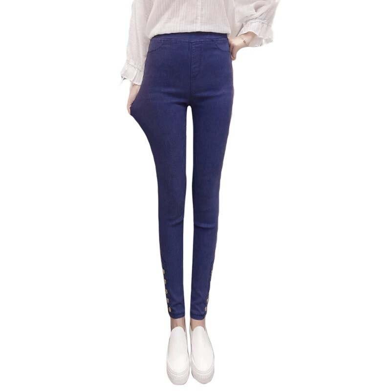 023760f8f83a20 fitness legings women leggings black skinny pants plus size jeans woman  high waist spirited away leggins winter clothing jegging-in Leggings from  Women's ...