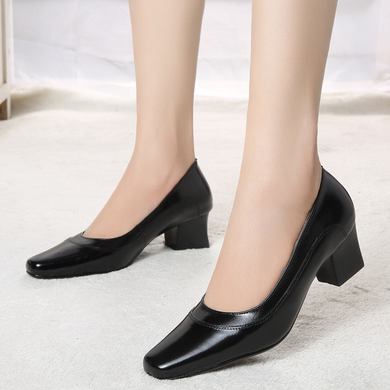 ФОТО Pumps, women pumps,  women shoes,3 colors fashion genuine leather wedding party Ladies high heels pumps shoes 2016 New 319-A4
