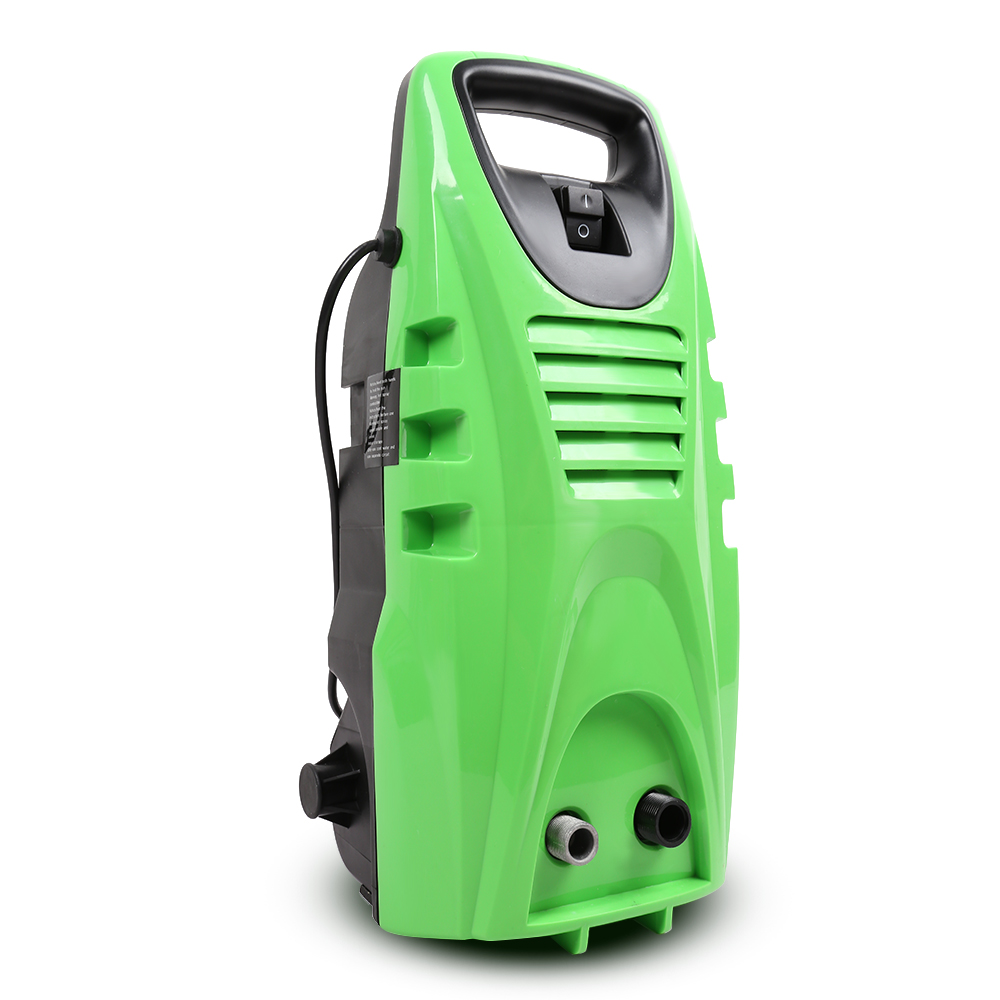 Convenient XG 01D Electric Portable High Pressure Car Washer With 240V 1800W 1.5GAL/Min For Household Garden Cleaning