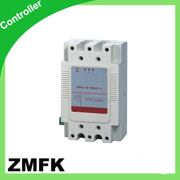 цена на ZMFK triangle connection Thyristor Switch with Power Factor Correction Capacitor 380v 30kvar
