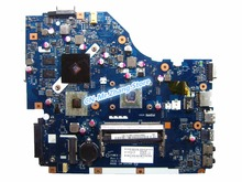 SHELI FOR Acer Aspire 5250 5253 laptop mainboard MB.NCY02.001 P5WE6 LA-7092P MBNCY02001 W/ 7400M GPU DDR3