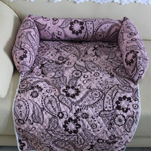 New Multifunction Cute Large Sofa Bed House Cat Pet Dog Soft Bed Good Pet Products for Puppy Cat Pet Dog Supplies 04B12