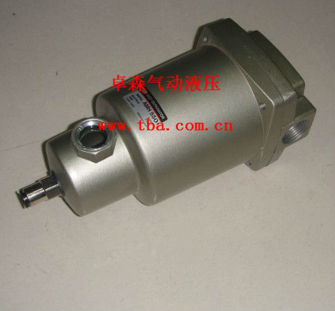 MADE IN CHINA Odour Removal Filter AMF550-10 (automatic drain) цена